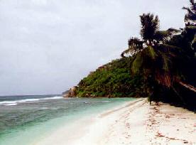 Seychellen strand1