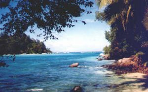 Seychellen strand2